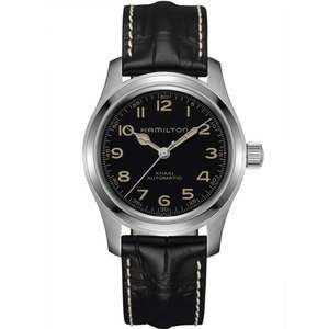 Hamilton *The Murph* Automatic Watch - £676.35 with code Francis & Gaye
