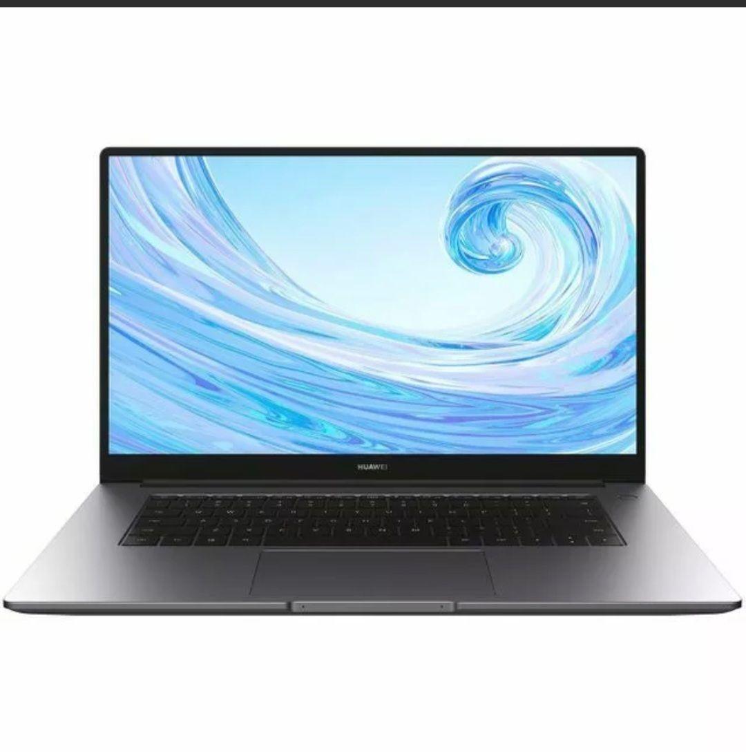 "Huawei MateBook D 15.6"" AMD Ryzen 7 8GB 512GB Laptop- Refurbished @ Techsave2006 / eBay"