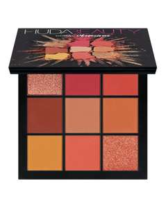 Huda Beauty Coral Obsessions make up £9.99 @ TK Maxx (instore - found Poole)