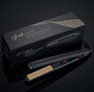 GHD Original Styler Professional Ceramic Hair Straighteners £86.99 at Amazon