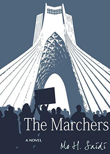 The Marchers: A Novel Free Kindle Edition Ebook @ Amazon