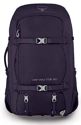 Osprey Europe Women's Fairview Trek 50 Women's Travel Pack £72 @ Amazon