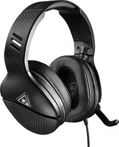 Turtle Beach Recon 200 Black Amplified Gaming Headset - PS4, PS5, Xbox One, Nintendo Switch & PC £34.99 at Amazon