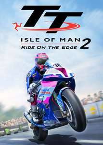 TT Isle of man - Ride on the Edge 2 PC (steam) - £1.11 with code @ Eneba / World Trader
