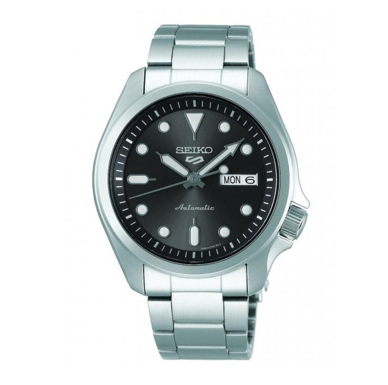 Seiko SRPE51K1 DressKX Watch on Bracelet £166.17 at Hillier Jewellers