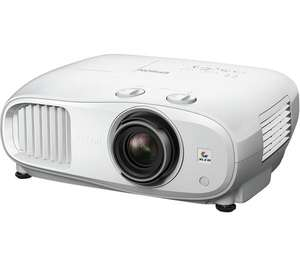 EPSON EH-TW7000 4K Ultra HD HDR10 HLG Home Cinema Projector - £809 @ Curry's PC World