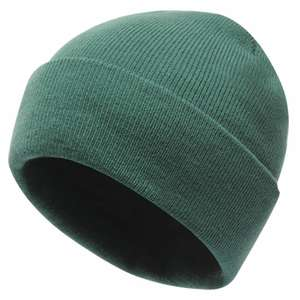 Regatta Professional Adults Axton Acrylic Knitted Beanie Hats - 5 Colours - £2.75 delivered Regatta Ebay