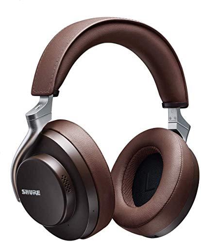 Shure AONIC 50 Wireless Noise Cancelling Headphones £207.60 @ Amazon
