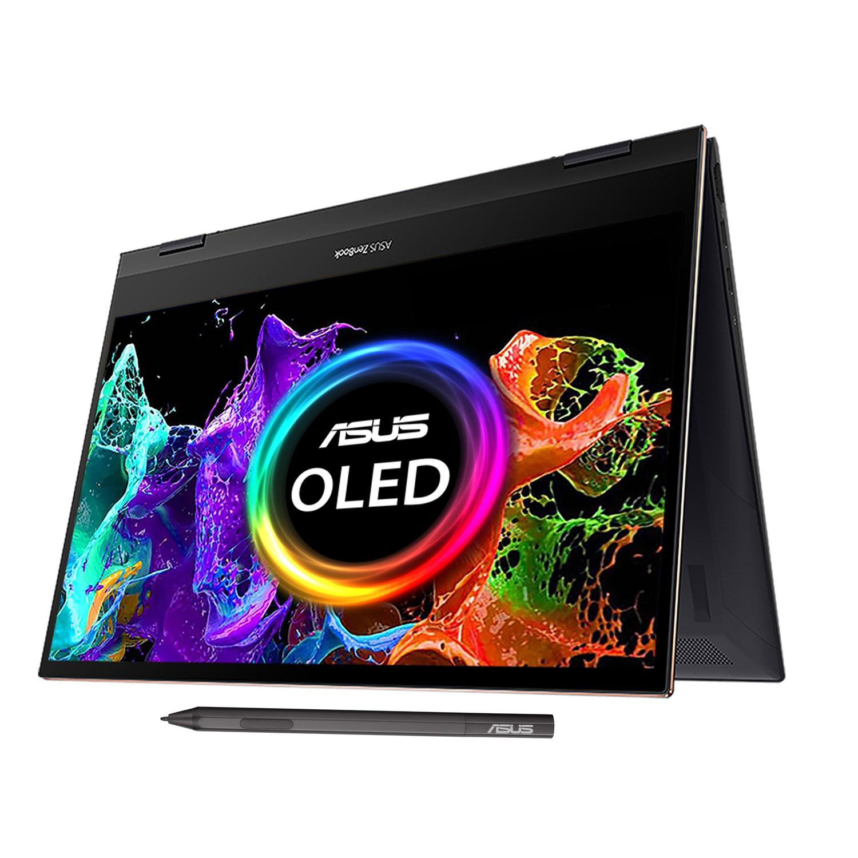 ASUS Zenbook UX363EA Flip OLED Laptop i5-1135G7, 8GB, 512GB £840.71 @ buyitdirect eBay