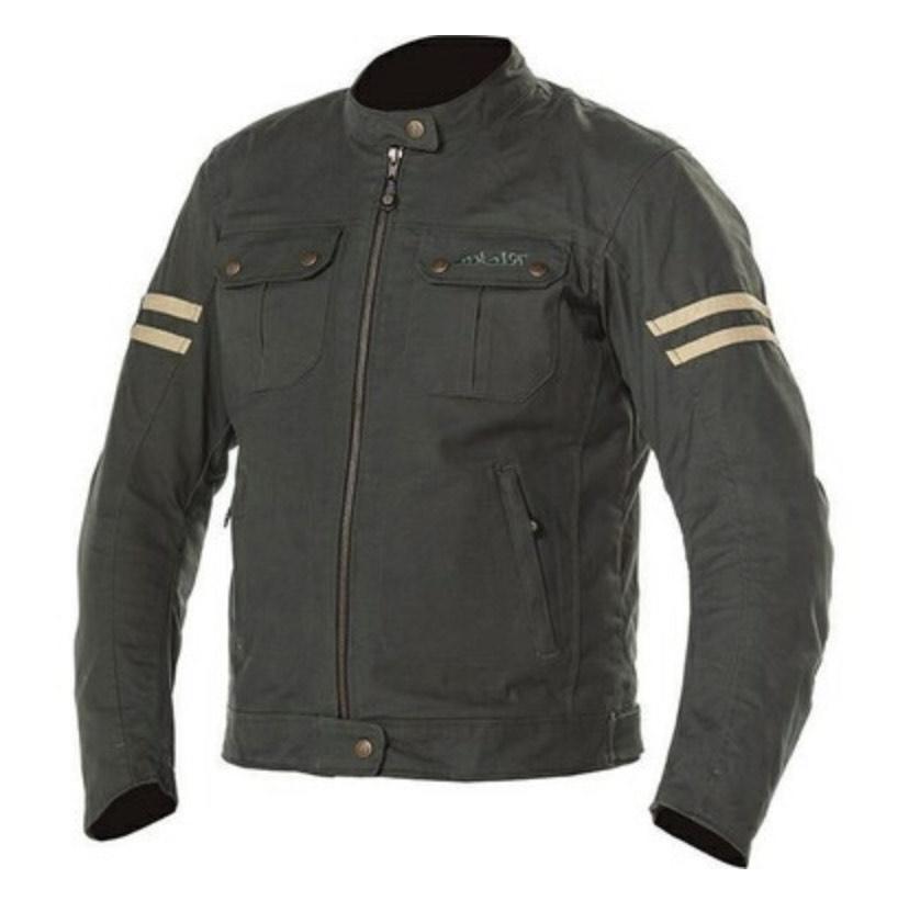 Richa Fullmer D30 Textile motorcycle Jacket £74.99 @ Mega Motorcycle Store