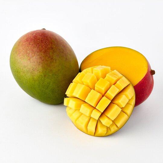 Mango 59p / Avocado 59p / Small Apple 6 Pack 59p / Cucumber 35p / Radish 35p (Clubcard Price) @ Tesco