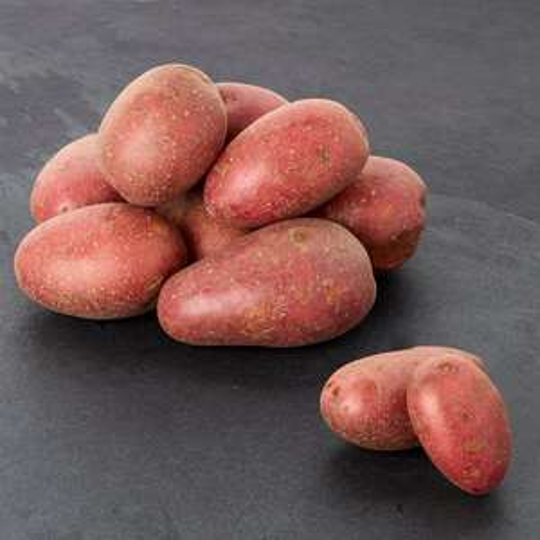 Tesco Finest British Red Potatoes 2Kg - £1.32 / Large Pineapple - £1.20 (Clubcard price) @ Tesco