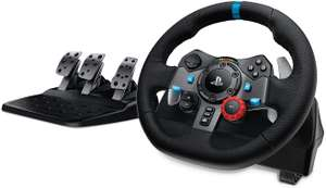 Logitech G29 Wheel+Pedals £214.68 delivered + 40% off Xbox Game Pass PC for 3 months £214.68 @ Amazon