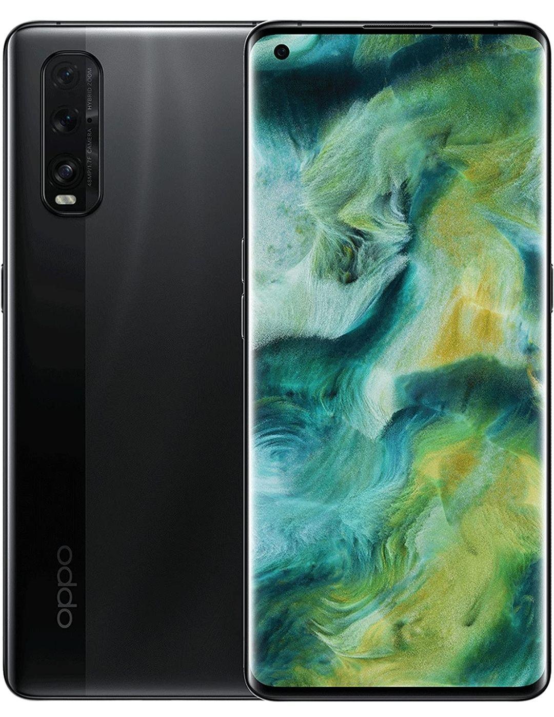 OPPO Find X2 5G Snapdragon 865 Smartphone - £509.10 @ Amazon
