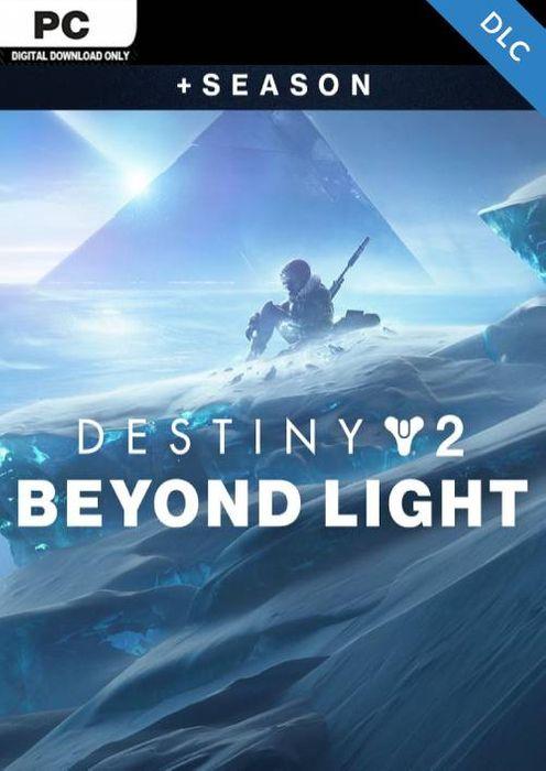 Destiny 2: Beyond Light + Season PC £20.49 at CDKeys
