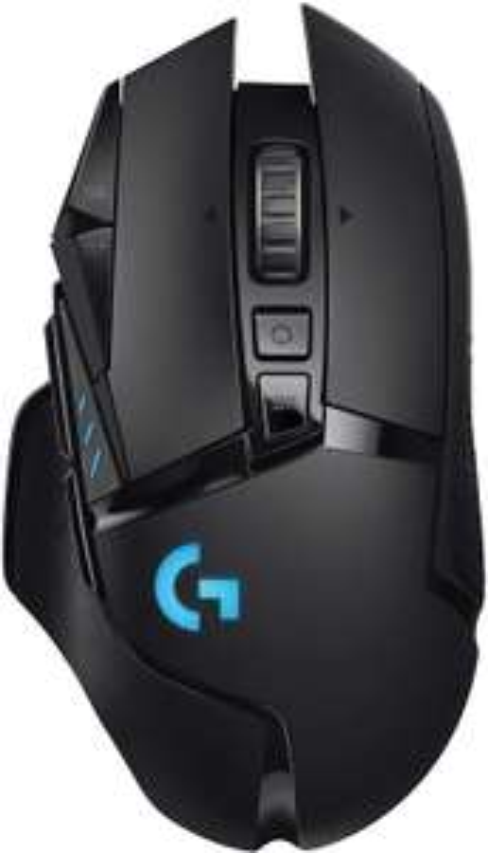 Logitech G502 LIGHTSPEED Wireless Gaming Mouse £70.14 @ Amazon