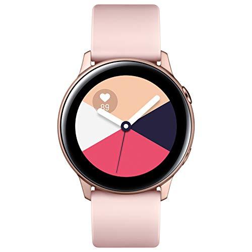 Samsung Galaxy Watch Active 40 mm - Rose Gold (UK Version) £129 Amazon