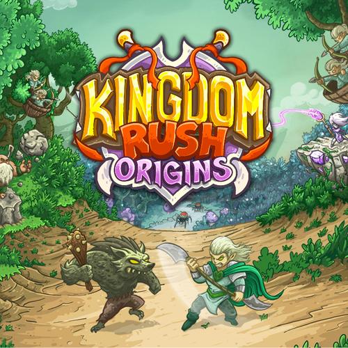 Kingdom Rush Origins - Tower Defense PC £5.59 at Fanatical
