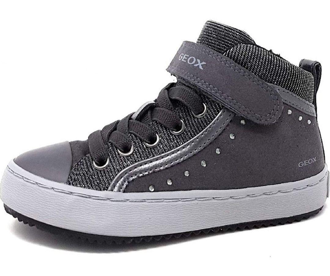 Geox J Kalispera girl's sneakers size 12.5UK now £12.71 prime / £17.20 nonPrime at Amazon