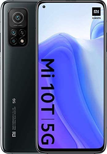 Xiaomi Mi 10T - Smartphone 128GB, 6GB RAM, Dual Sim, Alexa Hands-free - £245.02 (UK Mainland) (UK Mainland) Sold by Amazon EU @ Amazon