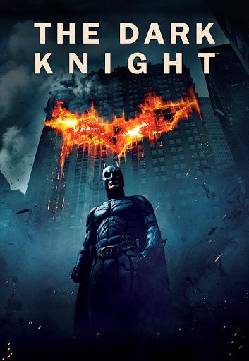 The Dark Knight 4K stream £7.99 at Google Play