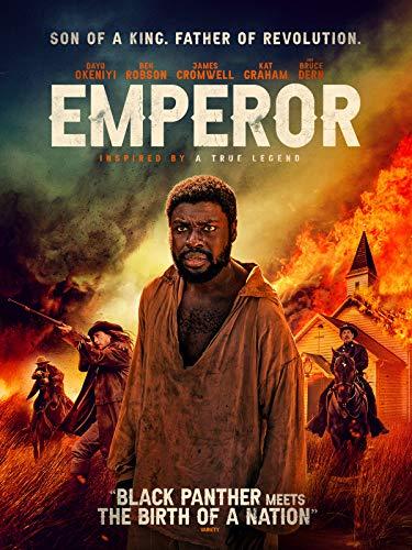 Emperor (2021 Release) - 99p to rent / £1.99 to buy @ Amazon Prime Video