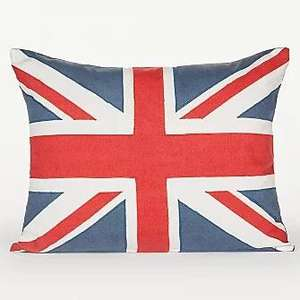 Home 30% Sale Event e.g. Union Jack Cushion for £4.20, Dusty Pink Pillowcase Pair £1.40 (free click & collect) @ George