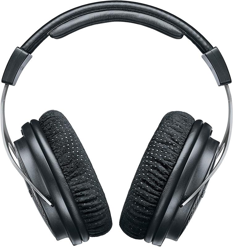 Shure SRH1540 Premium Closed-back Headphones - Black £374 at Hifonix