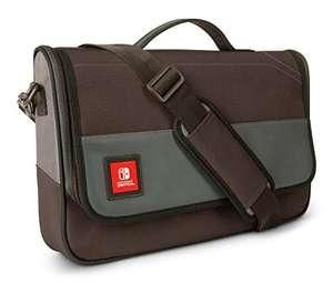PowerA Everywhere Messenger Bag for Nintendo Switch/L £16.99 Prime +£3.99NP Delivered @ Amazon UK
