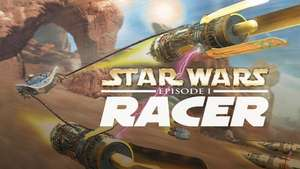 PC Game: STAR WARS™ Episode I Racer £1.58 at Fanatical