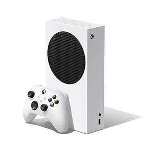 Xbox Series S Console (Used - Like New) £240.35 delivered @ Amazon Warehouse