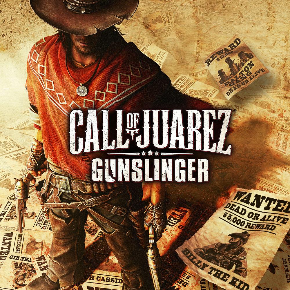 Call Of Juarez: Gunslinger Nintendo Switch £8.99 at Nintendo eShop