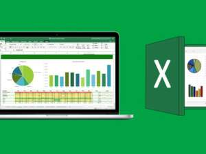 2021 Microsoft Excel from A-Z: Beginner To Expert Course Free at Udemy