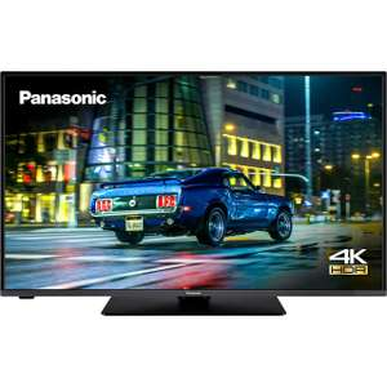 """Panasonic TX-65HX580BZ 65"""" Smart 4K Ultra HD TV £649 (UK Mainland) @ AO"""