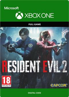 [Xbox One] Resident Evil 2 Remake - £11.99 @ CDKeys