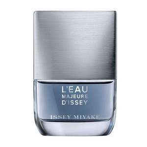 Issey Miyake L'Eau Majeure D'Issey EDT Spray 30ml For only £15.95 @ Fragrance Direct