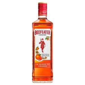Beefeater Blood Orange Gin 70cl £11.96 @ Costco (Reading)