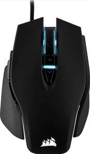 Corsair M65 ELITE RGB Optical FPS Gaming Mouse £39.99 @ Amazon