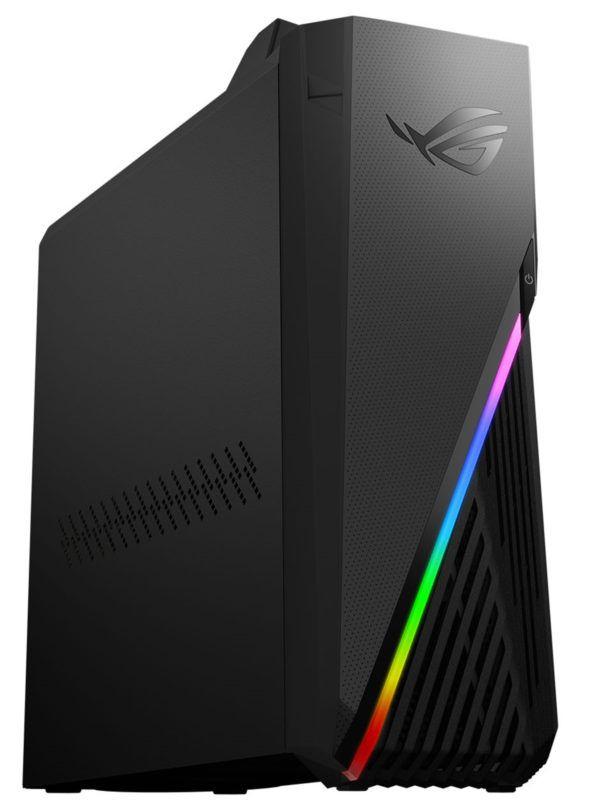 Asus Gaming Desktop PC NVidia GeForce RTX 2070 SUPER AMD Ryzen 7 16GB RAM (Customer Return) £980 (UK Mainland) @ ElekDirect