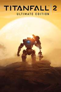 Titanfall 2 Deluxe Edition for Xbox One/Series Consoles - £2.49 Microsoft store
