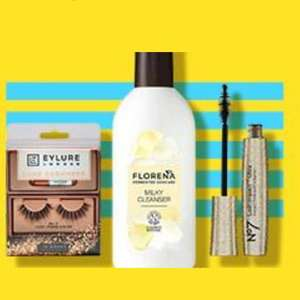 £10 Tuesday - No7 3for2 Airbrush Away Primers,CYO Bundle,Champneys Gym Set,Your Good Skin Facial Serum (Free click&collect on £15) @ Boots