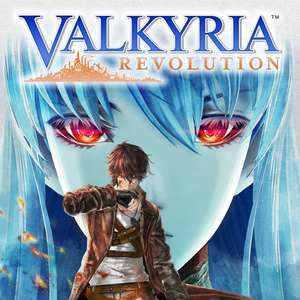 Valkyria Revolution (PS4) + Download Content - Free @ PSN Store