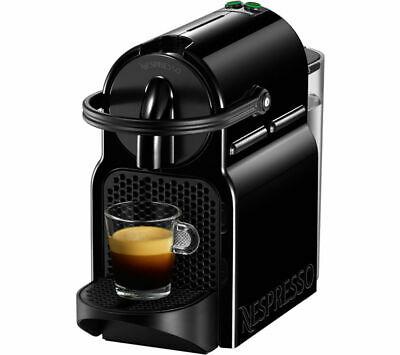 NESPRESSO by Magimix Inissia 11350 Coffee Machine - Black, £59.99 (UK Mainland & NI) at Currys on Ebay