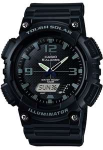 Casio Collection Men's Watch Solar Powered AQ-S810W - £29.99 @ Amazon