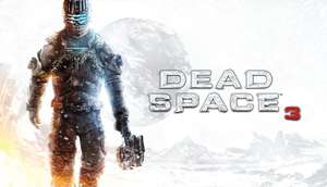 (PC) Dead Space™ 3 £4.49 at Steam