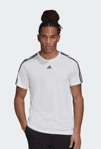 Adidas 3-STRIPES JERSEY - £9.76 delivered through app (Creators Club) using discount code at Adidas Shop