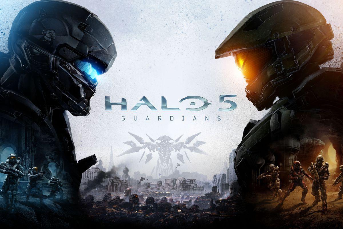 [Xbox One] Halo 5: Guardians - £5.99 @ Microsoft Store
