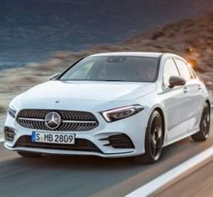 Mercedes-Benz A-Class A220d AMG Line Executive Auto Personal Contract Purchase Offer - total £28,790.84 at Marshall