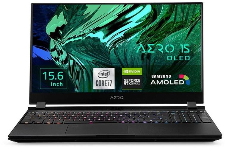 Gigabyte AERO 15 OLED laptop - £2,249.99 @ Box