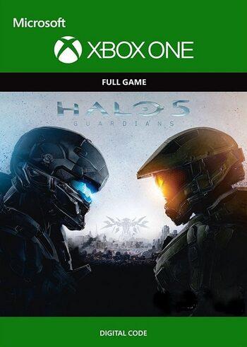 Halo 5: Guardians (Xbox One) £5.43 using code @ Eneba / GamesStars
